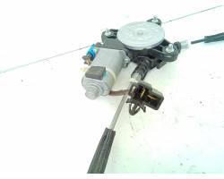 Alzacristallo elettrico ant. DX passeggero CHEVROLET Spark 1° Serie