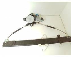 Alzacristallo elettrico ant. SX guida CHEVROLET Spark 1° Serie