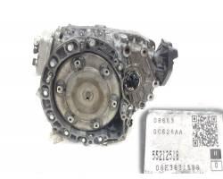 Cambio Automatico ALFA ROMEO 159 Berlina Serie (939_) (05>11)