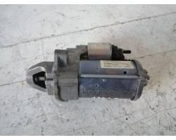 Motorino d' avviamento FIAT Grande Punto 3° Serie