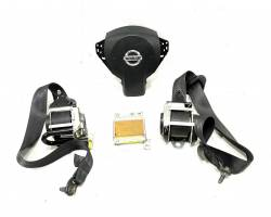 Kit Airbag Completo NISSAN NV200 1° Serie (09>)