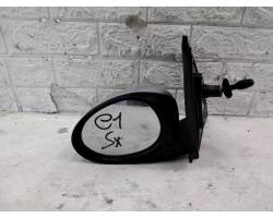 Specchietto Retrovisore Sinistro CITROEN C1 1° Serie