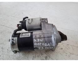 Motorino d' avviamento NISSAN Qashqai 2° Serie