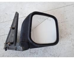 Specchietto Retrovisore Destro MITSUBISHI Pajero 2° Serie