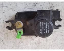 Motorino chiusura serratura ant dx MITSUBISHI Pajero 2° Serie