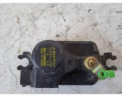 Motorino chiusura serratura ant sx MITSUBISHI Pajero 2° Serie