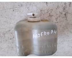 Vaschetta liquido radiatore MITSUBISHI Pajero 2° Serie