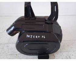 Box scatola filtro aria MITSUBISHI Pajero 2° Serie