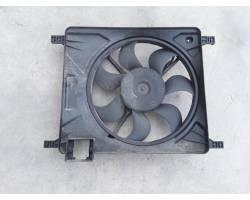 Convogliatore raffreddamento radiatore CHEVROLET Spark 1° Serie