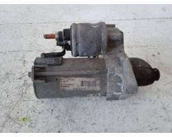 Motorino d' avviamento FIAT Idea 3° Serie
