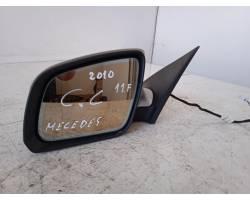 Specchietto Retrovisore Sinistro MERCEDES Classe C Berlina W204