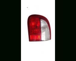 214646R STOP POSTERIORE DESTRO INTEGRATO NEL PORTELLO DAEWOO Lanos 1° Serie Benzina RICAMBI USATI