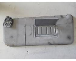 Parasole aletta anteriore Lato Guida PEUGEOT Partner Tepee (08>)