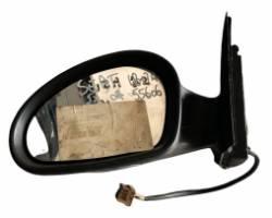 Specchietto Retrovisore Sinistro SEAT Ibiza Serie (02>05)