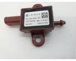 Sensore Airbag MERCEDES GLC Serie (W253) (15>)