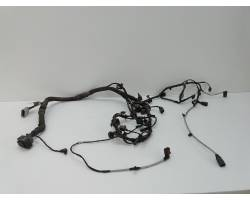 Cablaggio elettrico motore VOLKSWAGEN Crafter Serie (17>)