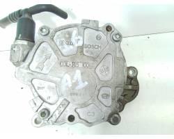 03l145100 DEPRESSORE FRENI POMPA A VUOTO AUDI A1 Serie (8X1) (10>14) 1600 Diesel (2011) RICAMBI USATI