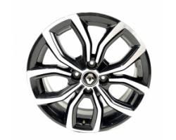 Cerchio in lega RENAULT CLIO Serie V (19>)