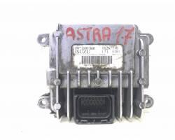 8971891360 CENTRALINA INIEZIONE OPEL Astra G Berlina 1700 Diesel (2004) RICAMBI USATI