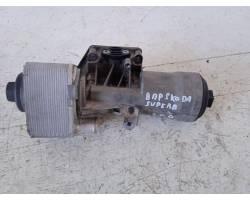 Supporto filtro gasolio SKODA Superb 2° Serie