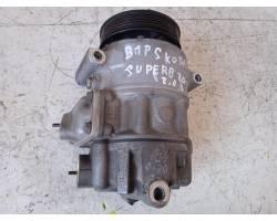 Compressore A/C SKODA Superb 2° Serie