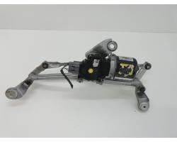 Motorino tergi ant completo di tandem SMART Fortwo Coupé (453)