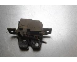Serratura portellone posteriore MERCEDES Classe B W245 1° Serie