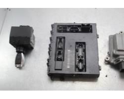 Kit chiave MERCEDES Classe B W245 1° Serie
