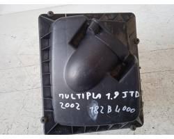 Box scatola filtro aria FIAT Multipla 1° Serie