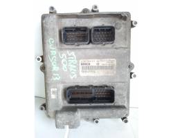 Bosch 281 020 048 CENTRALINA MOTORE IVECO Stralis 3° Serie Diesel (2007) RICAMBI USATI