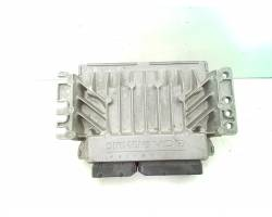 7562624 CENTRALINA INIEZIONE MINI Cooper 1° Serie 1600 Benzina (2006) RICAMBI USATI