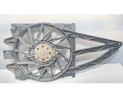 Convogliatore raffreddamento radiatore FIAT Panda 2° Serie