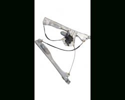 Meccanismo alzavetro Ant. DX RENAULT Clio Serie (04>08)