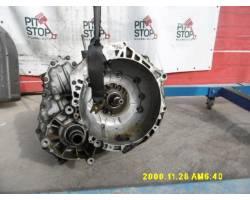 CAMBIO AUTOMATICO + CONVERTITORE DI COPPIA JAGUAR X-Type Station Wagon 2500 Benzina xb (2004) RICAMBI USATI
