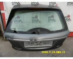 PORTELLONE POSTERIORE COMPLETO JAGUAR X-Type Station Wagon 2500 Benzina xb (2004) RICAMBI USATI