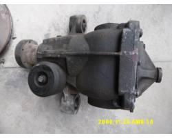 1x4w4033ab DIFFERENZIALE POSTERIORE JAGUAR X-Type Station Wagon 2500 Benzina xb (2004) RICAMBI USATI