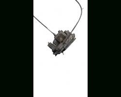 2609H SERRATURA POSTERIORE SINISTRA NISSAN Qashqai 1° Serie Benzina (2006) RICAMBI USATI