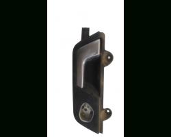 Maniglia interna Posteriore Sinistra AUDI A4 Avant (8E) (00>04)