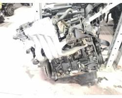 MOTORE COMPLETO SUZUKI Alto 2° Serie 1100 Benzina 46 kW / 63 CV F10D (2005) RICAMBI USATI