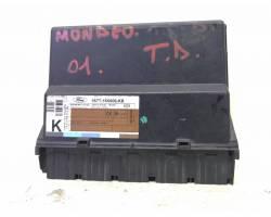 1S7T-15K600-KB CENTRALINA COMFORT FORD Mondeo Berlina 3° Serie Benzina (2001) RICAMBI USATI