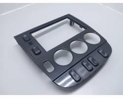 Modanatura Centrale Cruscotto MERCEDES ML W163 1° Serie