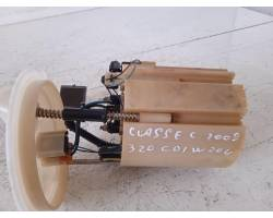 Pompa Carburante MERCEDES Classe C Berlina W204