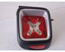 Stop fanale posteriore Destro Passeggero JEEP Renegade Serie (14>)