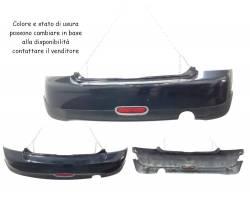 Paraurti Posteriore completo MINI Cooper 2° Serie