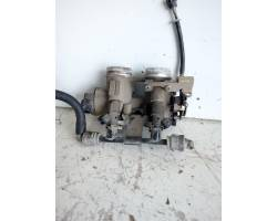 CORPO FARFALLATO Aprilia Pegaso 650cc (97>01) Benzina (2001) RICAMBI USATI