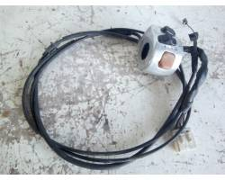 COMANDO LUCI PIAGGIO Beverly 125cc (02>06) 125 Benzina (2002) RICAMBI USATI