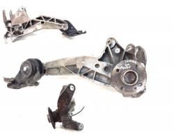 Mozzo Ruota Posteriore Destro MINI Cooper 2° Serie