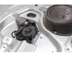 Cremagliera anteriore sinistra Guida FORD Focus S. Wagon 4° Serie