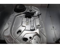 Cremagliera anteriore destra passeggero FORD Focus S. Wagon 4° Serie