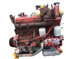 Motore Completo IVECO Eurocargo 1° Serie